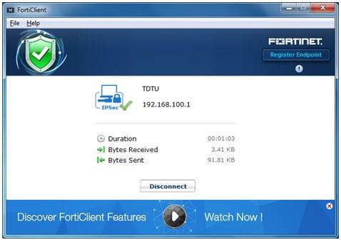 Kết nối VPN   Dịch vụ IT